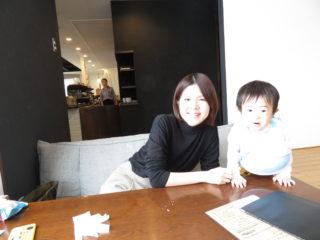 2019年もよろしくお願いします☆ママさんアンバサダー本庄☆