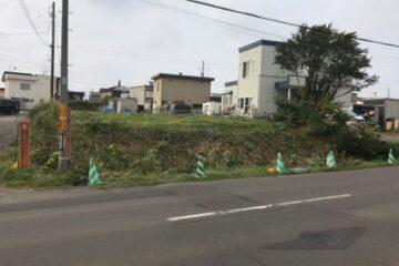 R・M様邸新築工事①