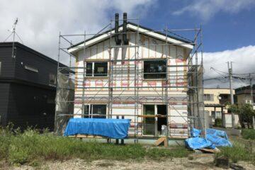 Y・U様邸新築工事②