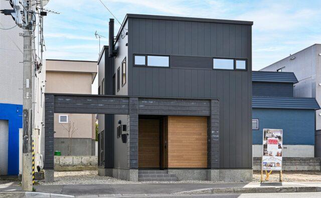 New passive ventilation Home